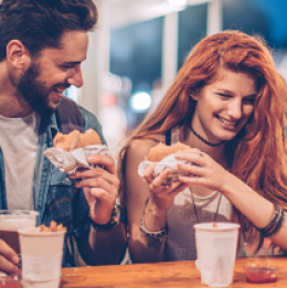 Inexpensive Date-Night Ideas to Get Out of the House