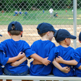 What Sports Can Teach Your Kids About Finances