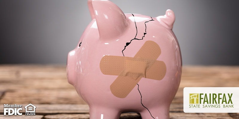How to Rebuild Your Emergency Fund