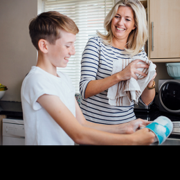 Why Your Child's Allowance Should be Tied to Their Chores