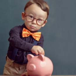 Educational Money Activities for Your Little One