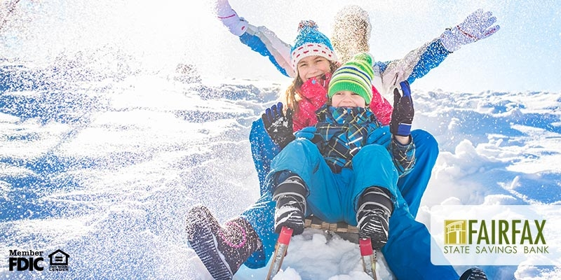 Cheap, Fun Winter Activities