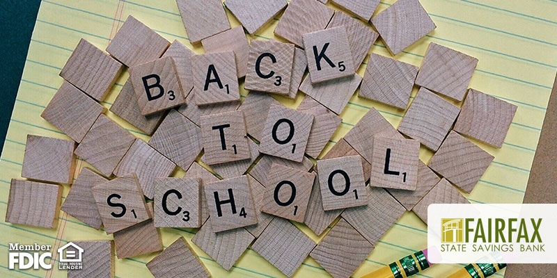 Top Tips to Save Money on Back-to-School Supplies