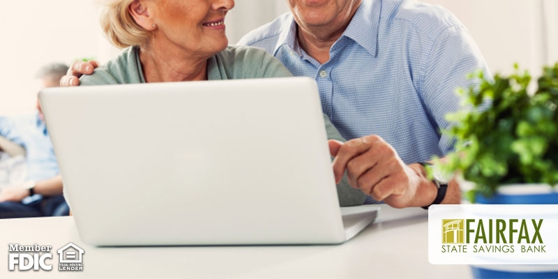 Online Safety Tips for Retirees